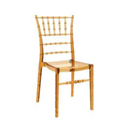 wynajem krzesel krzesla bursztynowe weselne napoleon 1