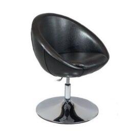 wynajem mebli eventowych wypozyczalnia foteli fotele lobo black 1