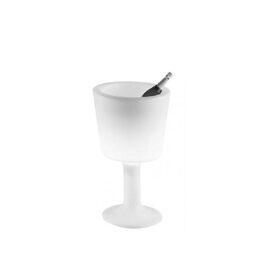 wynajem mebli led ice drink bar slide design podswietlane wynajem