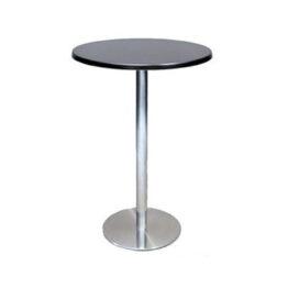 wynajem stolikow koktajlowych koktajlowe stoliki unique 70 black