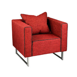 fotel neiva red 1