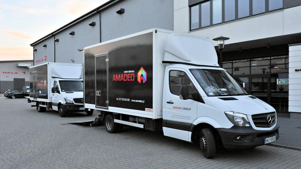 transport i montaz mebli eventowych