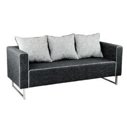 wynajem sof neiva black