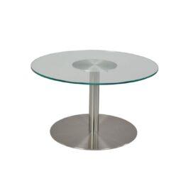 wynajem stolikow niskich stolik lobo inox clear amadeo